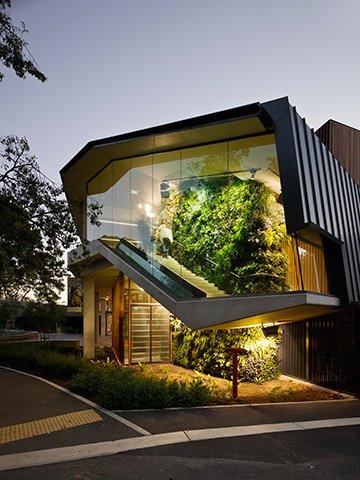 StrataData - Rooftop Gardens