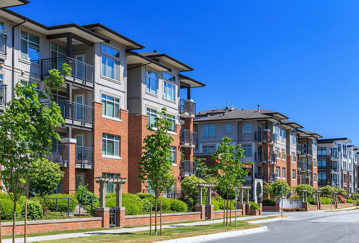 A Guide to Developing an Environmentally-Friendly Residential ...