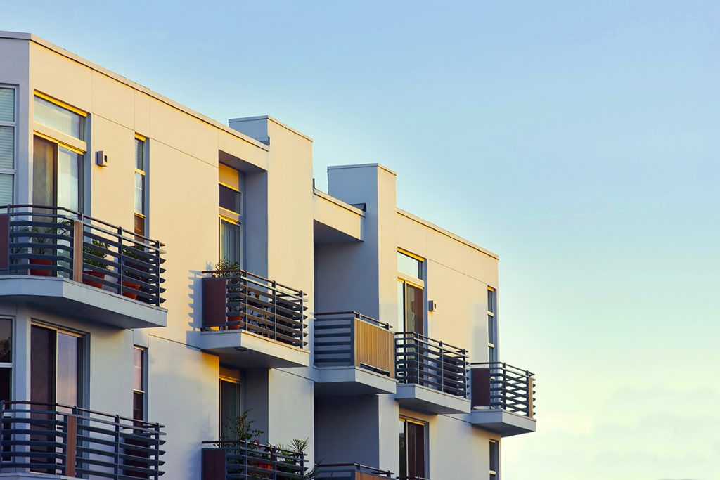 stratadata - A Guide to Apartment Balcony Use and Maintenance
